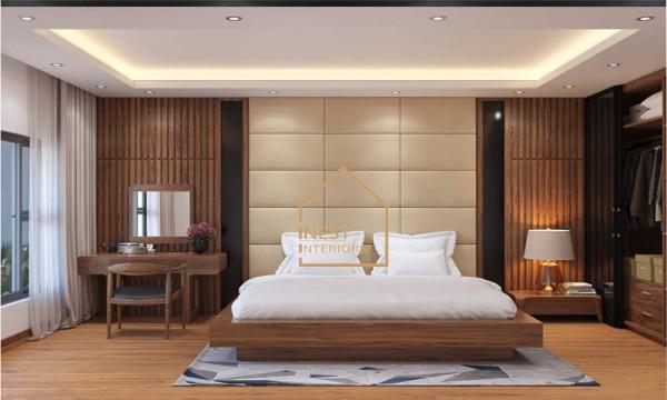 Mẫu phòng ngủ 01