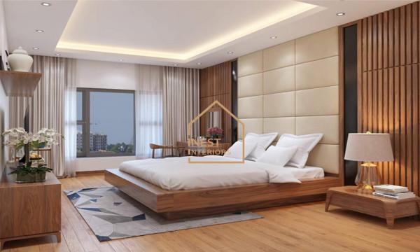Mẫu phòng ngủ 02