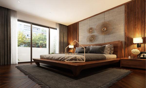 Mẫu phòng ngủ 08