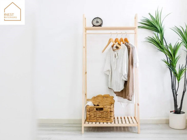 Giá treo quần áo inest 19